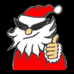 ワイルドクリスマス