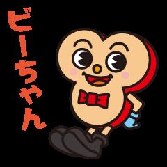 富山テレビ ビーちゃん