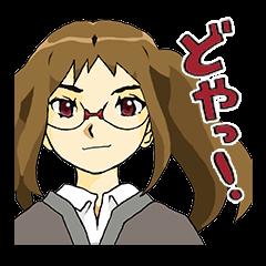 京都弁女子の日常会話2
