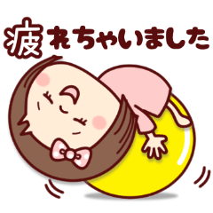 ほのぼのほのこ 敬語編