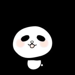 ぱんだパンダ【はじまりの物語】