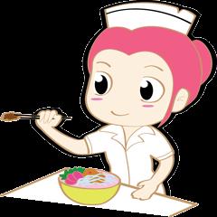 Nurse OK