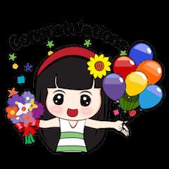 Happy Lily (English Version)
