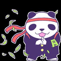 パンダ団長