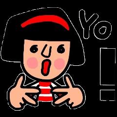 ハルちゃん!日常編No.2