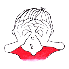 [LINEスタンプ] 4歳の息子の画像(メイン)