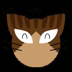 キジトラの虎丸