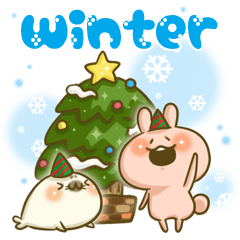 chackmoこれくしょん~Winter~