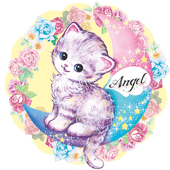 子猫アラモード