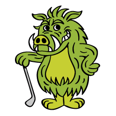 ゴルジー君のライフスタイル ゴルフ日記