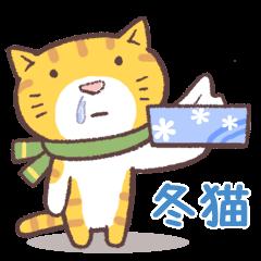 冬猫・詰め合わせ