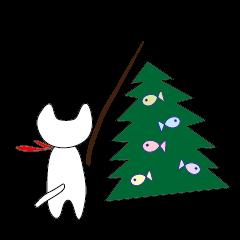 つりネコちゃん〜釣りつ釣られつな生活〜