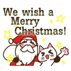 ☆ハッピークリスマス☆