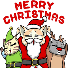 CatRabbit : Christmas Special