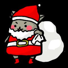 ほぺにゃん(クリスマス&お正月編)