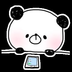 ○かまちょパンダ○