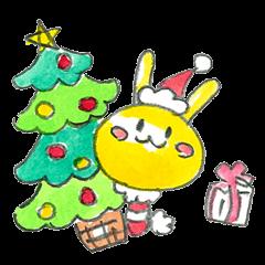 -kokeshi_シリーズ- WINTER Ver.1