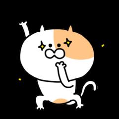 ふぐすま猫田さん3【標準語でおべっか編】