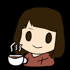 コーヒーヒー