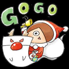 ゆる~いゲゲゲの鬼太郎3