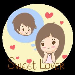 Sweet Lover V.2