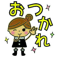キラキラ☆ガール1