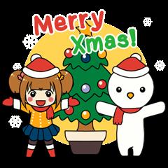 2015 メリークリスマス!
