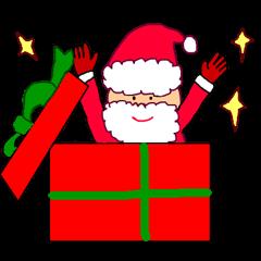 メリークリスマス ☆~素敵な夜を~☆