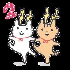 LOVE♡ドキドキが止まらない!恋する猫2