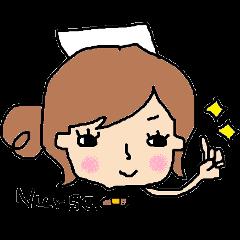 がんばれ、ナース!