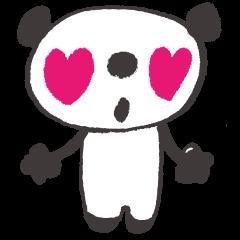 恋するパンダコッタ