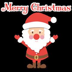 みんなのクリスマス&サンタクロース