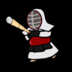 スタンプ剣士2