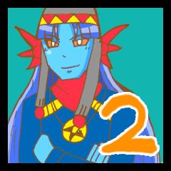 こみかる悪魔 satarot's Part 2