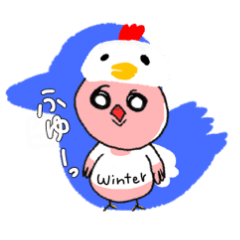 KYなどうぶつたち〜冬ver〜