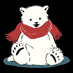 南北極地動物園~冬の装い~